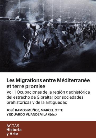 Presentación del libro Les Migrations entre Méditerranée et terre promise