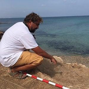 Garum en Sicilia: investigadores de la UCA encabezan un proyecto italo-español, Archeofish