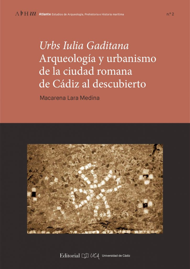 Presentación del libro Urbs Iulia Gaditana