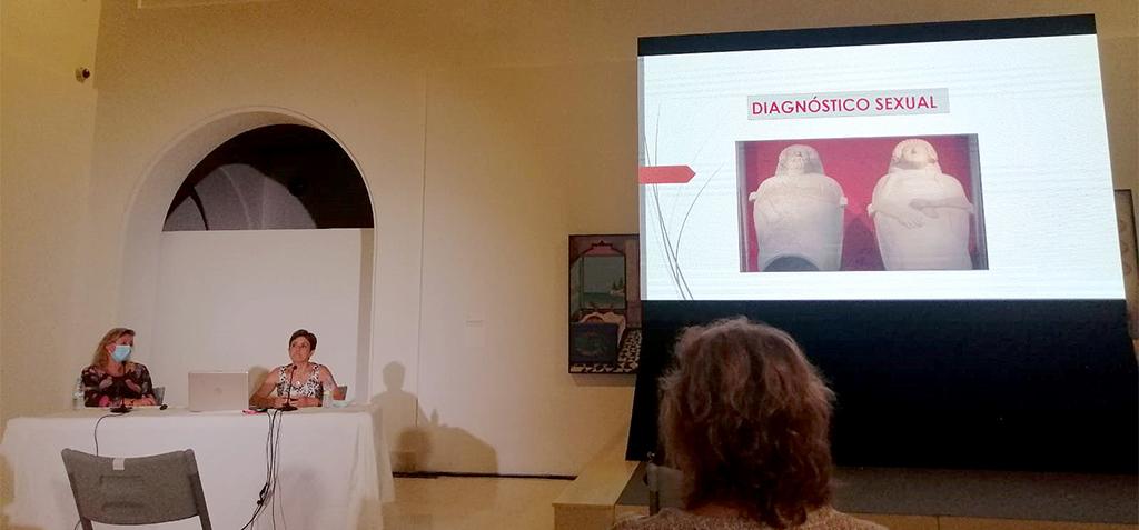 Investigadores de la UCA determinan que los restos del sarcófago femenino de Cádiz corresponden a un hombre