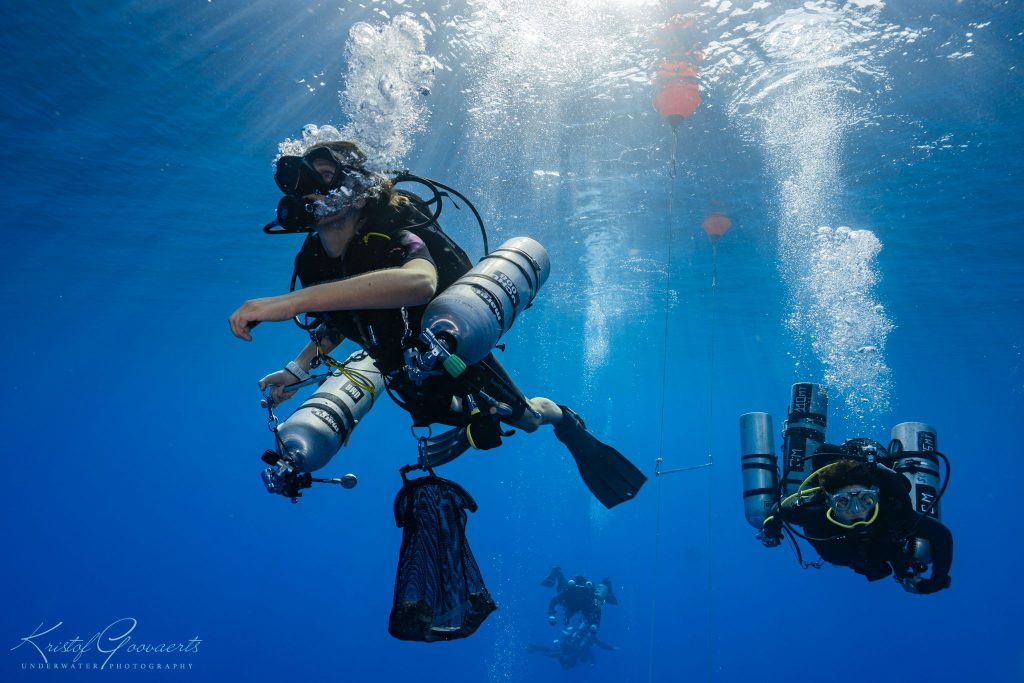 """Participación en la campaña 2021 del """"Phoenician Shipwreck Project"""""""